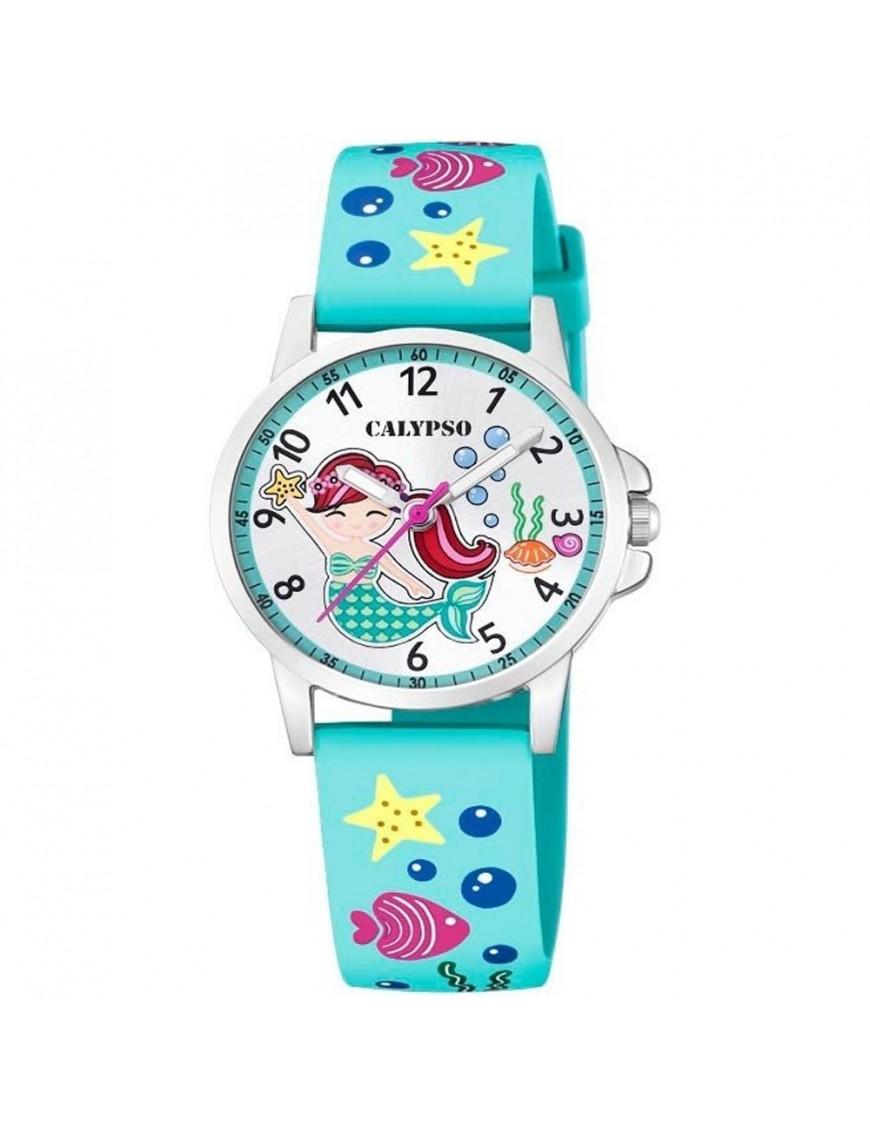 Reloj Calypso Niña K5782/4
