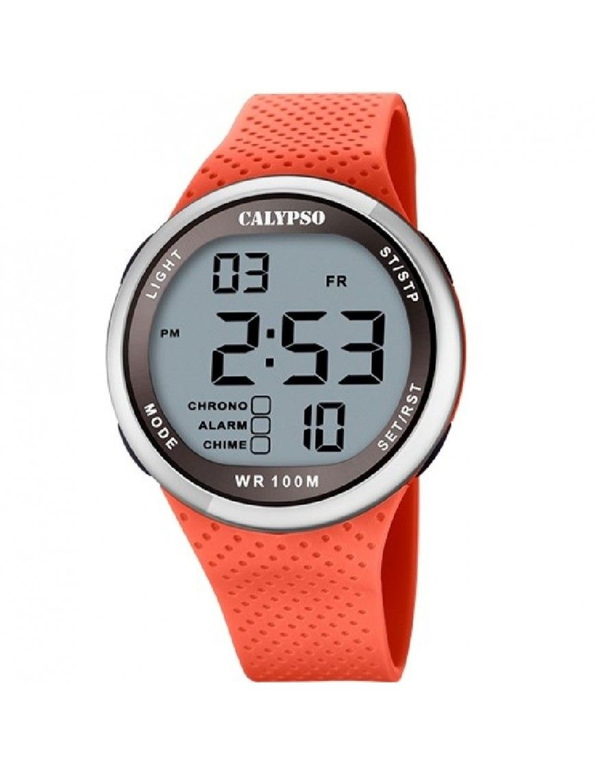 Reloj Calypso Splash Hombre K5785/2