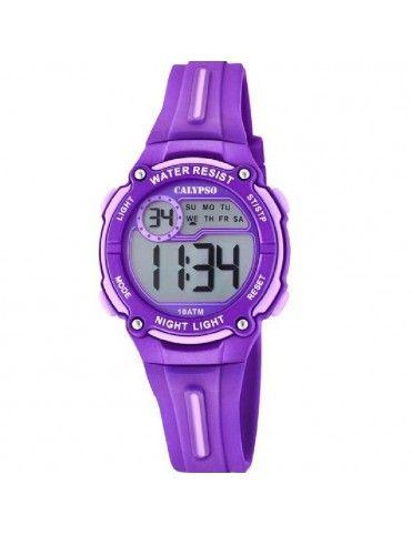 Comprar Reloj Calypso Niña K6068/2 online