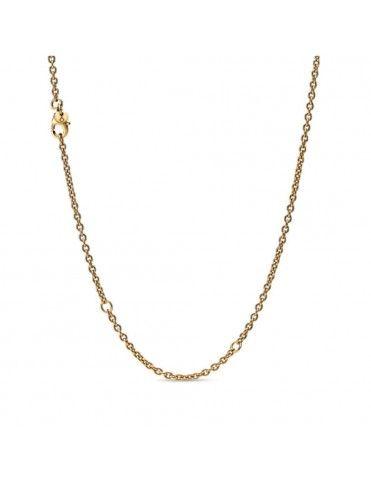 Comprar Cadena Pandora Plata Shine Gotas eslabones 368574C00-60 online