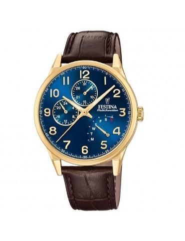 Reloj Festina Hombre multifunción F20279/B