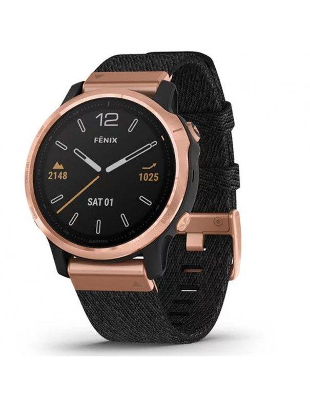 Reloj Garmin Fenix 6x Sapphire 010-02159-37