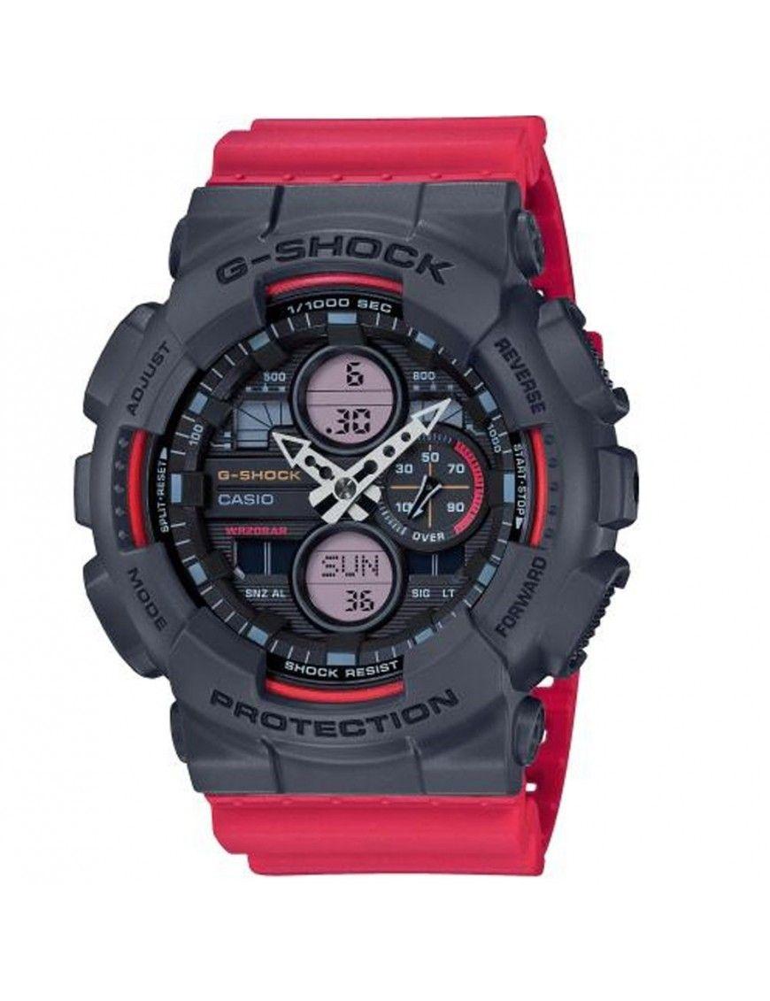 Reloj Casio G-Shock GA-140-4AER