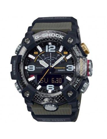 Reloj Casio G-Shock Hombre Cronógrafo GG-B100-1A3ER