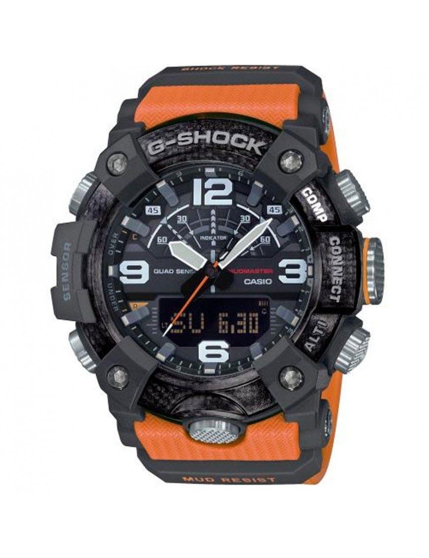 Reloj Casio G-Shock Hombre Cronógrafo GG-B100-1A9ER