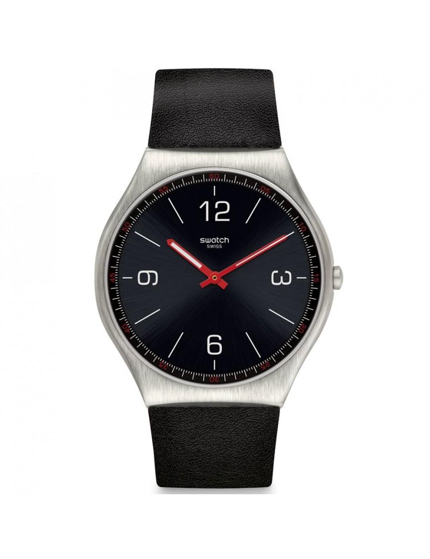 Reloj Swatch Hombre SS07S100 Skinblack