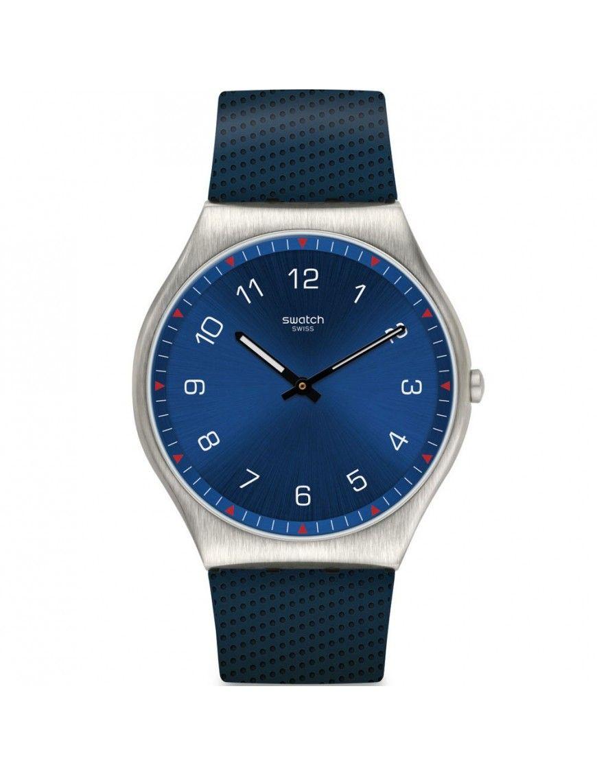 Reloj Swatch hombre SS07S102 Skinnavy