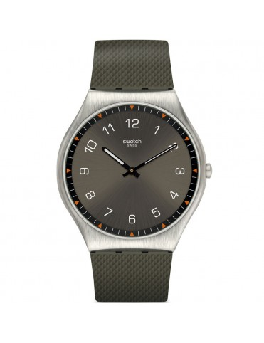 Reloj Swatch hombre SS07S103 Skinearth