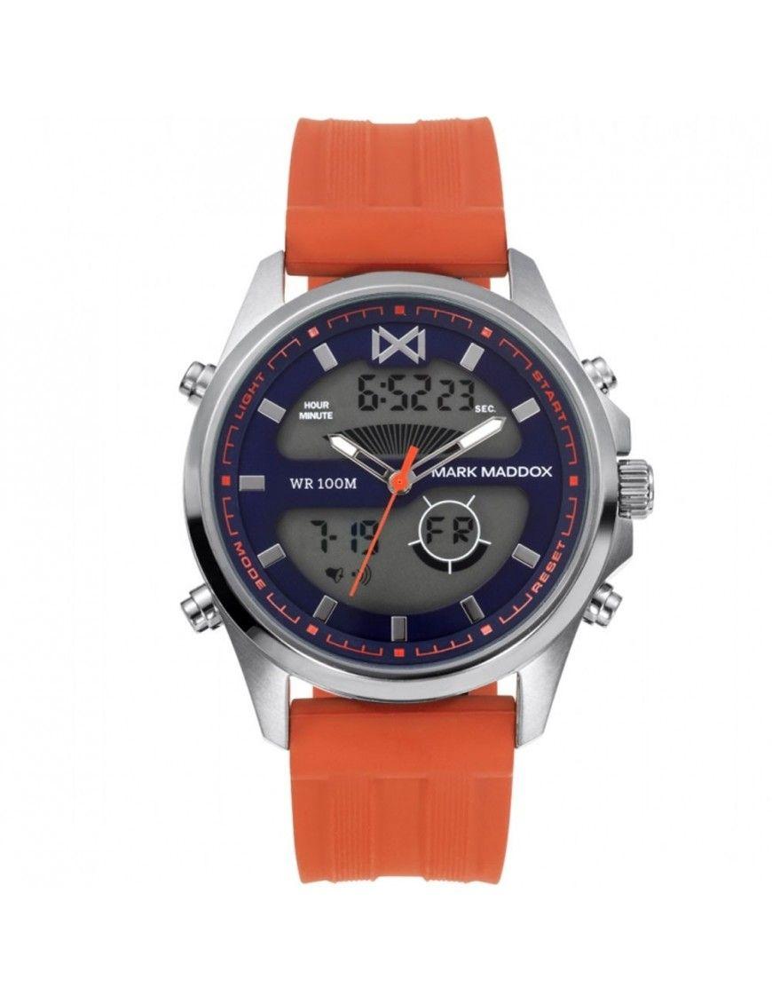 Reloj Mark Maddox Hombre HMC0110-36