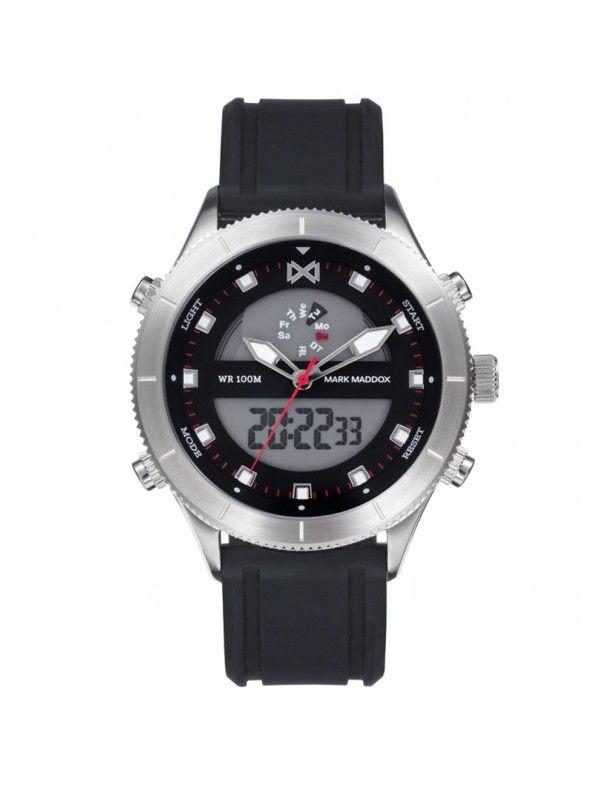Reloj Mark Maddox Hombre HM1003-57