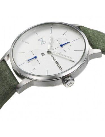 Reloj Mark Maddox multifunción Hombre HC2009-07