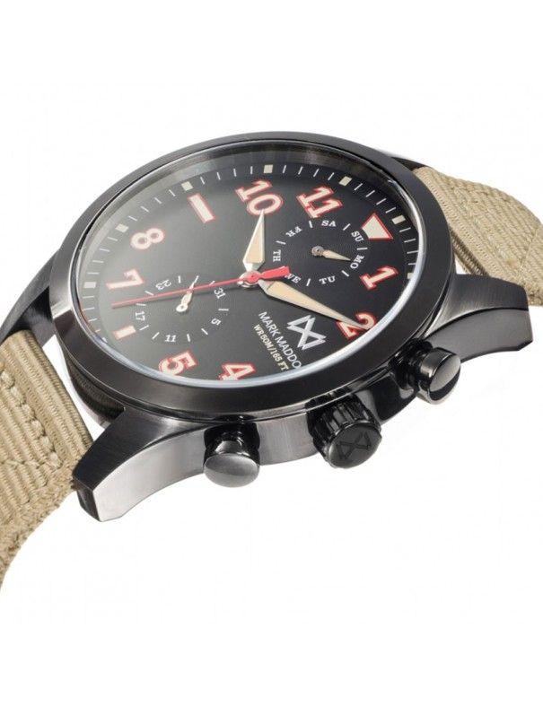 Reloj Mark Maddox Hombre HC7132-54