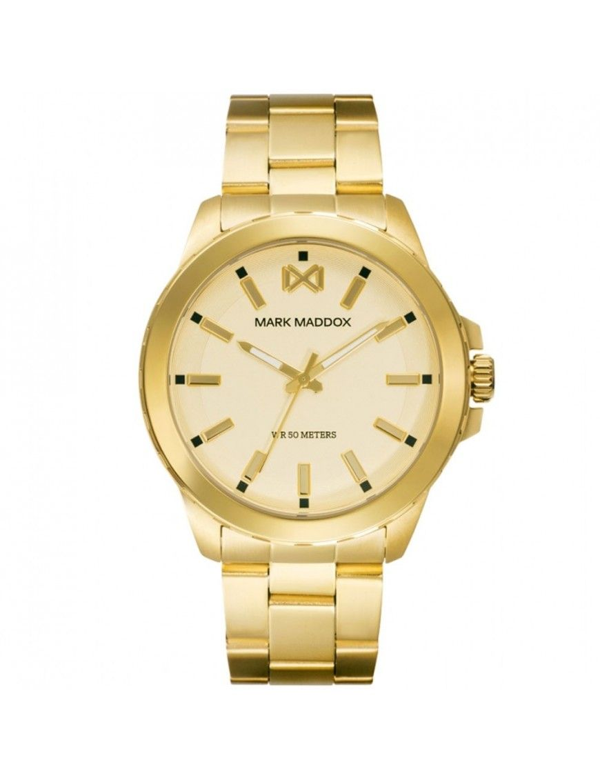 Reloj Mark Maddox Hombre HM0111-97 Marais