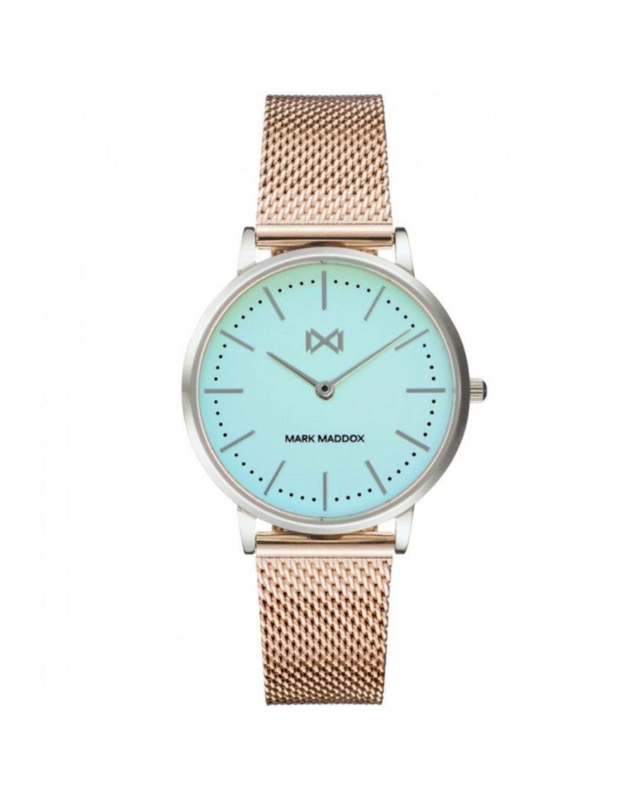 Reloj Mark Maddox Mujer MM7115-37 Greenwich