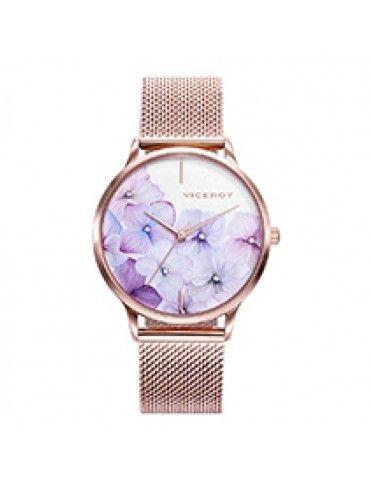 Reloj Viceroy Mujer Kiss 461096-97