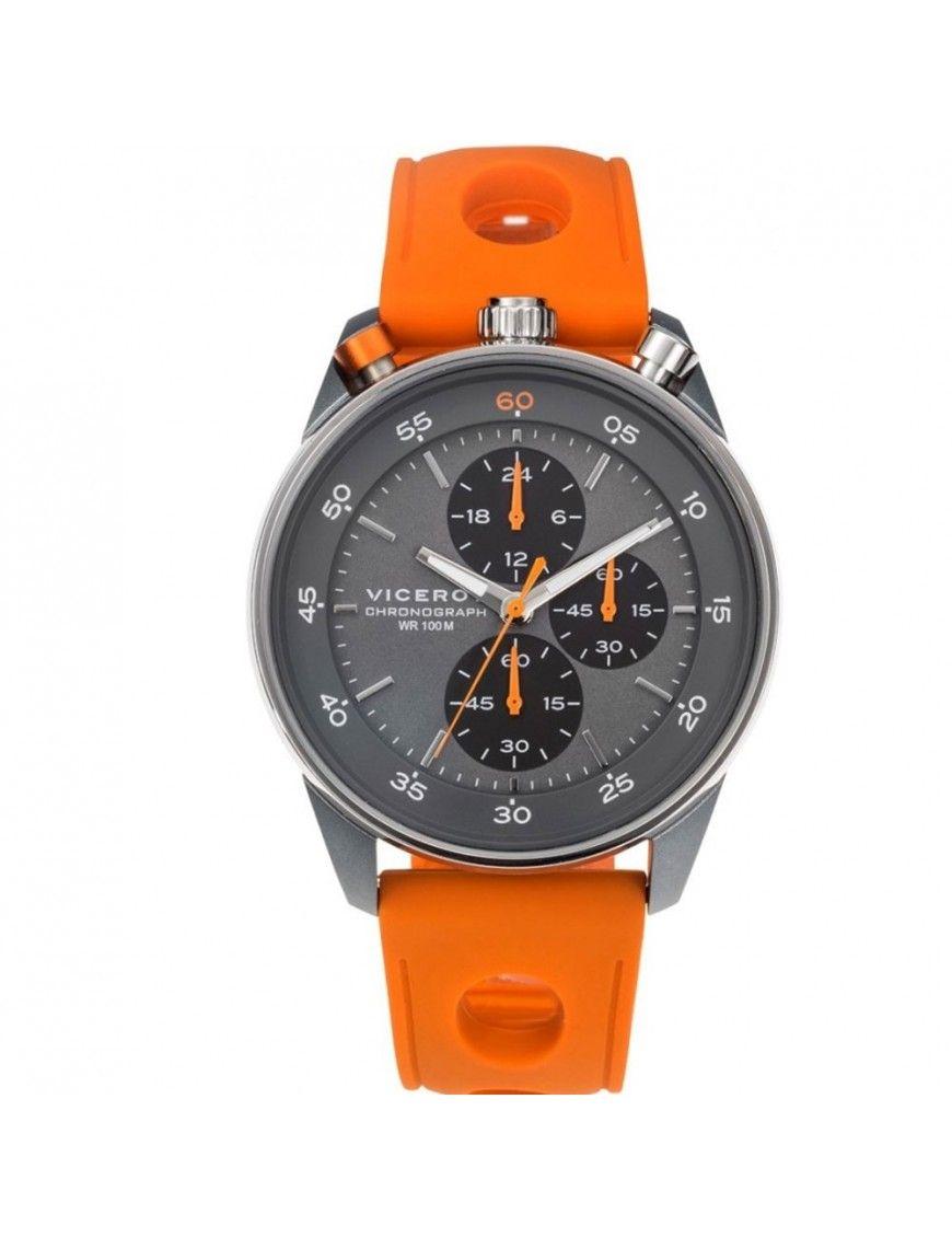 Reloj Viceroy Hombre cronógrafo Heat 40763-14