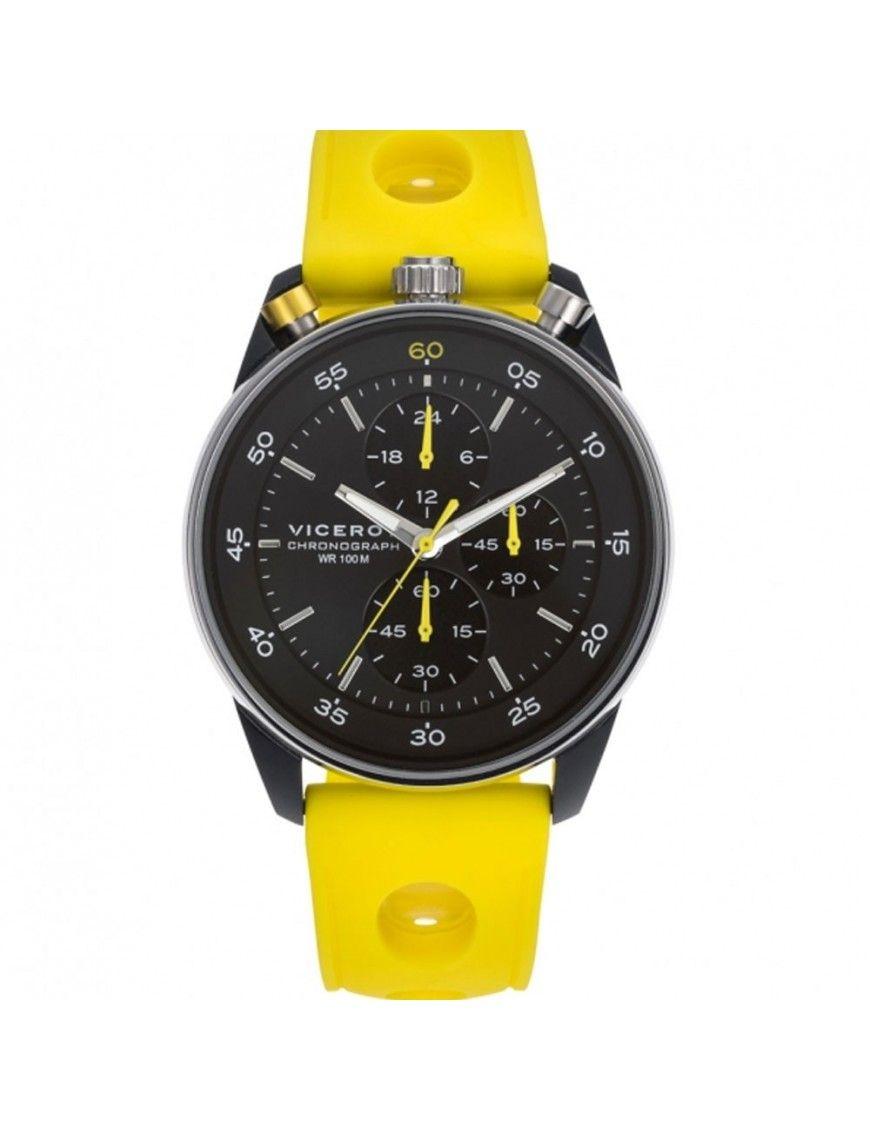 Reloj Viceroy Hombre cronógrafo Heat 40763-94
