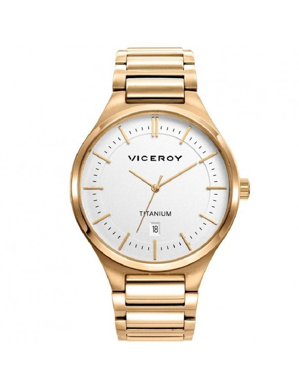 Reloj Viceroy Hombre Grand 471231-037-07
