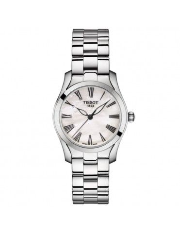 Reloj Tissot T-WAVE Mujer T112.210.11.113.00