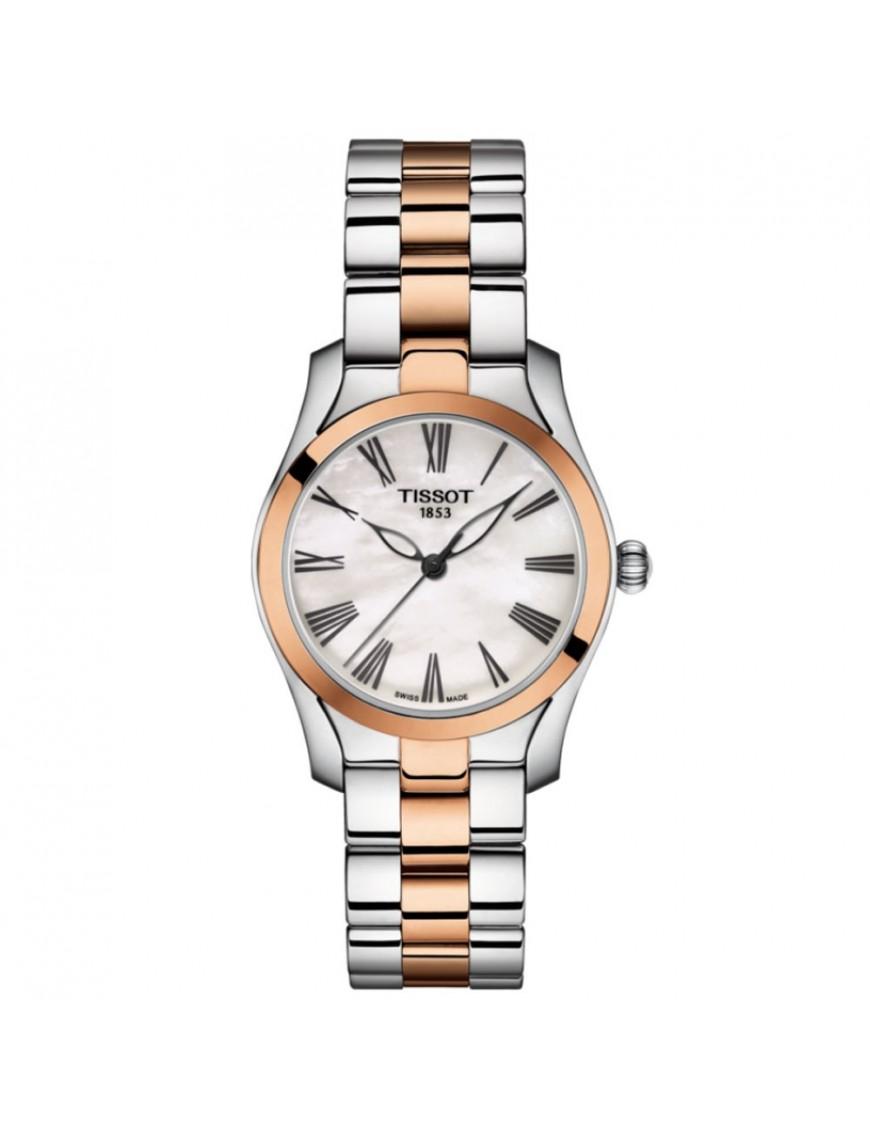 Reloj Tissot T-WAVE Mujer T112.210.22.113.01