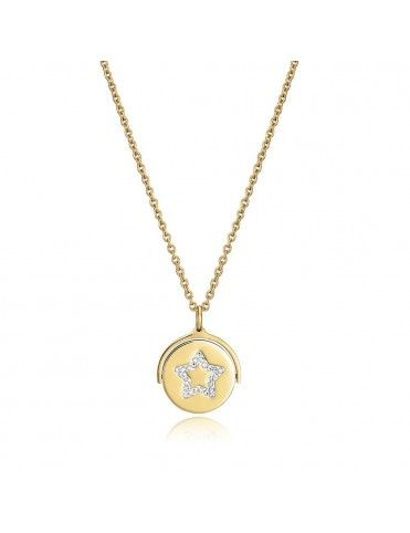 Comprar Collar Viceroy Acero Mujer 75143C01012 online