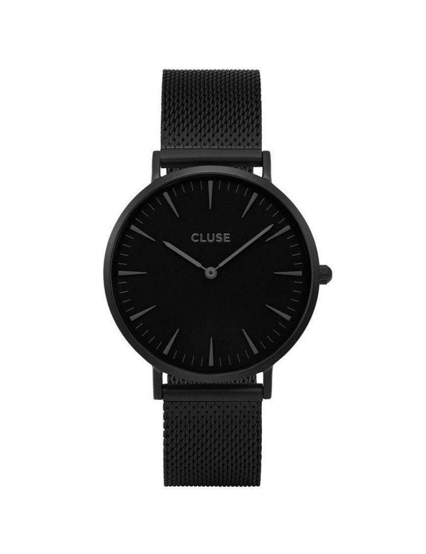 Reloj Cluse La Bohème Mujer CW0101201005