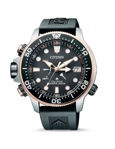 Reloj Citizen Promaster Diver Hombre BN2037-11E