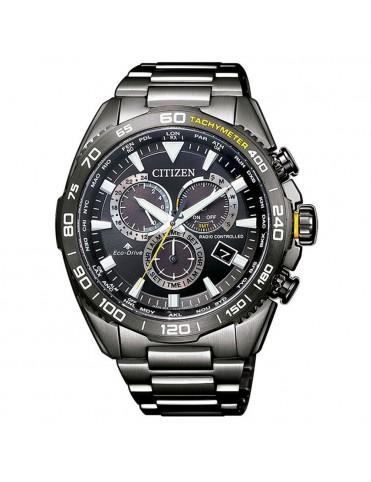 Reloj Citizen Eco- Drive Promaster Hombre CB5037-84E