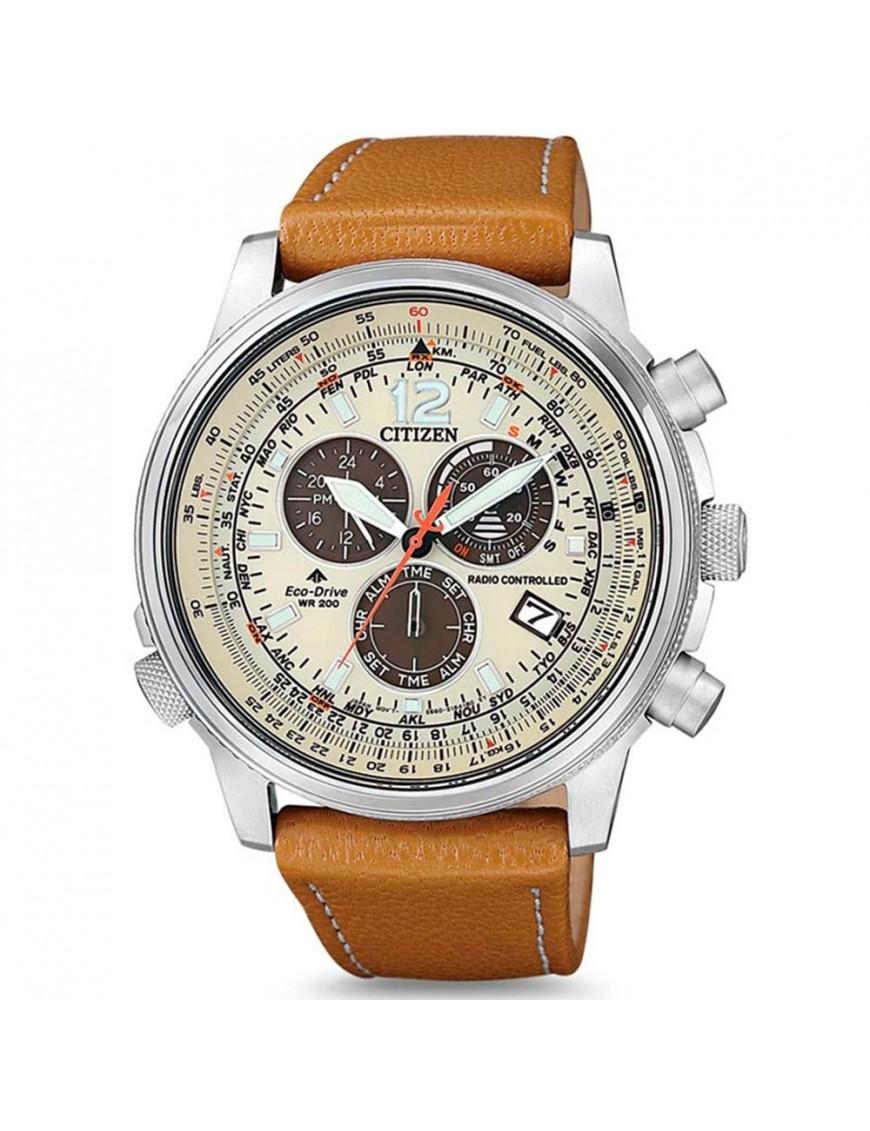 Reloj Citizen Eco- Drive Promaster Hombre CB5860-35X