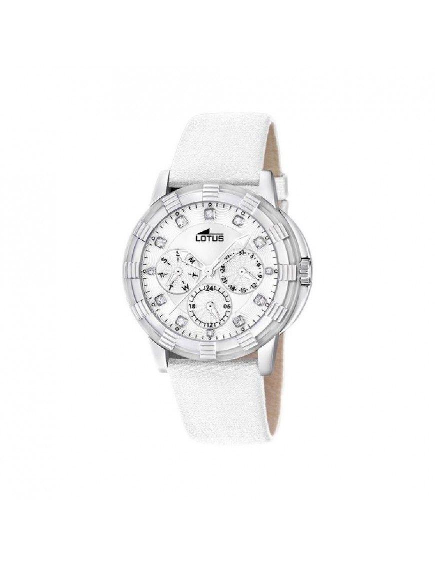 Reloj Lotus mujer multifunción Enjoy Glee 15746/B