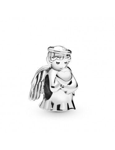 Charm Pandora Plata Ángel del Amor 798413C00