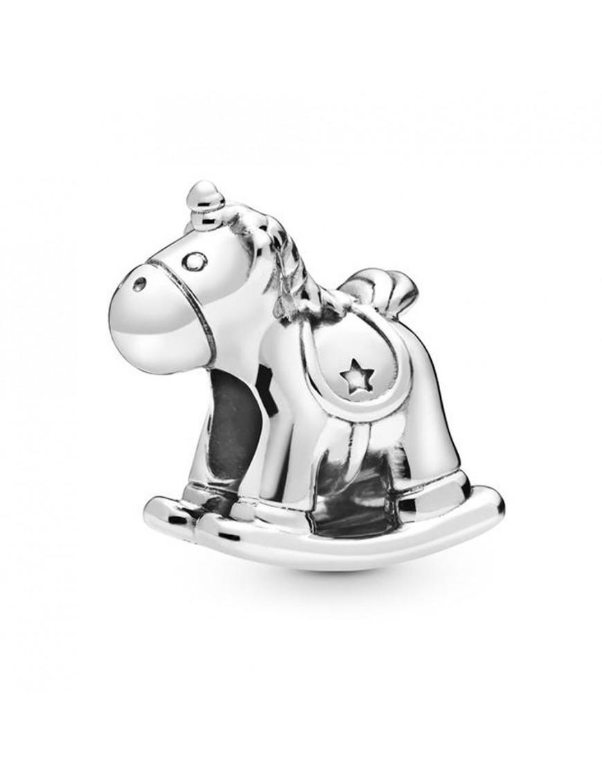 Charm Pandora Plata Bruno el Unicornio 797609