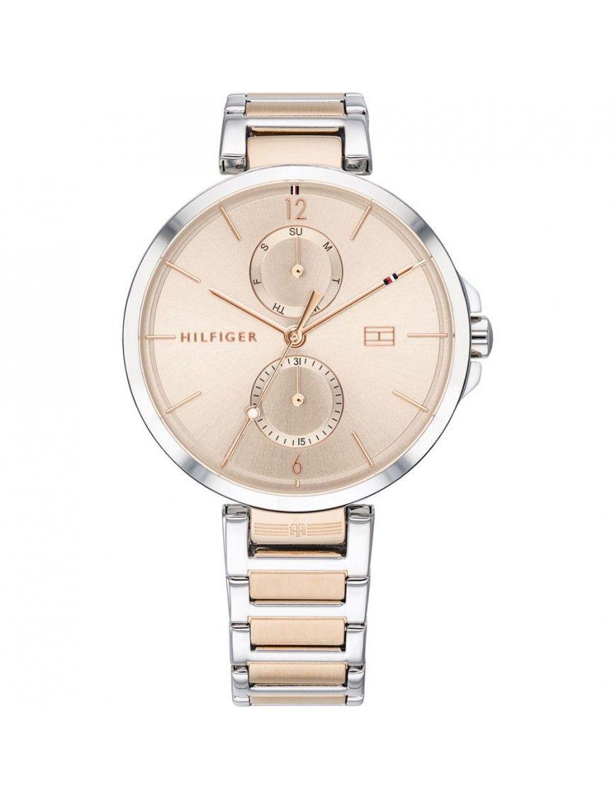 Reloj Tommy Hilfiger multifunción Mujer Ángela 1782127