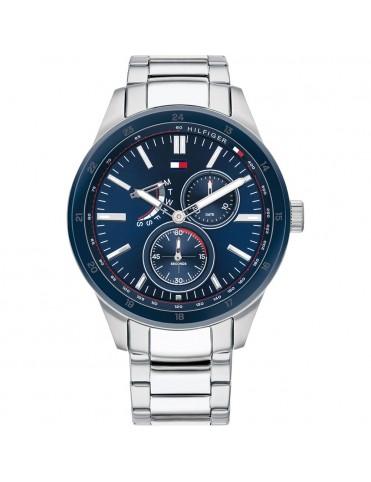 Reloj Tommy Hilfiger multifunción hombre Austin 1791640