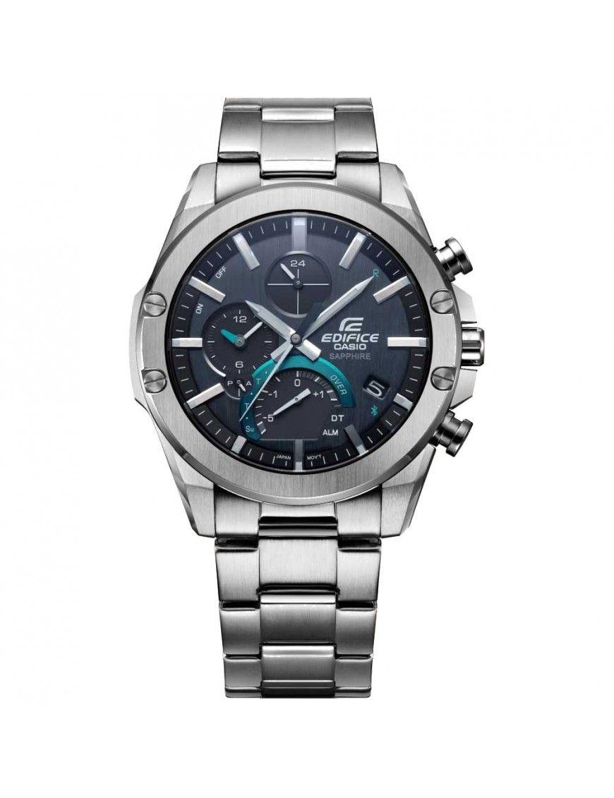 Reloj Casio Edifice Hombre EQB-1000D-1AER