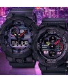 Reloj Casio G-Shock GA-140BMC-1AER