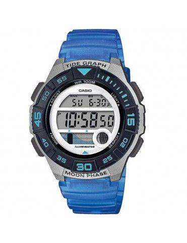 Reloj Casio mujer LWS-1100H-2AVEF