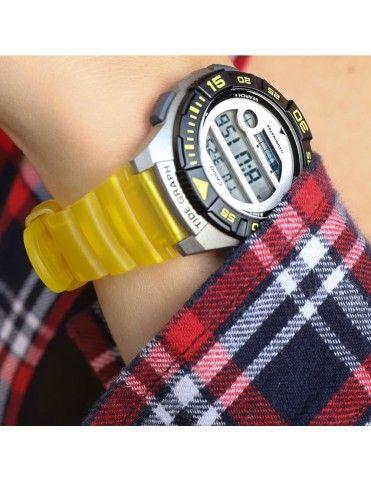 Reloj Casio mujer LWS-1100H-9AVEF