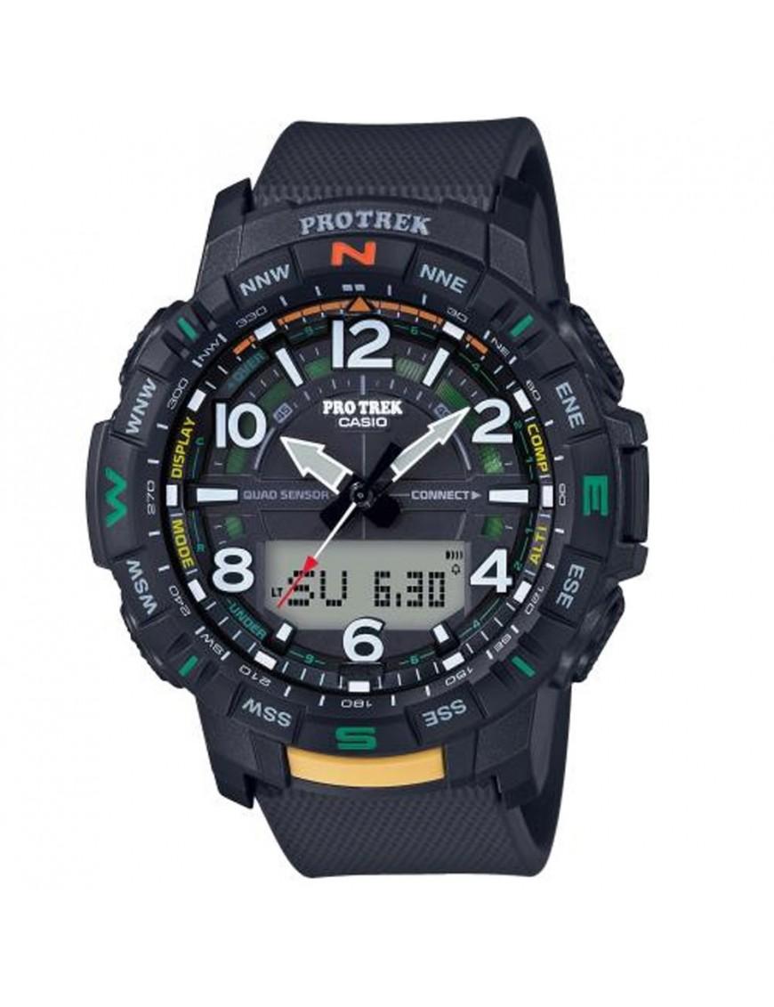 Reloj Casio Pro Trek Hombre PRT-B50-1ER