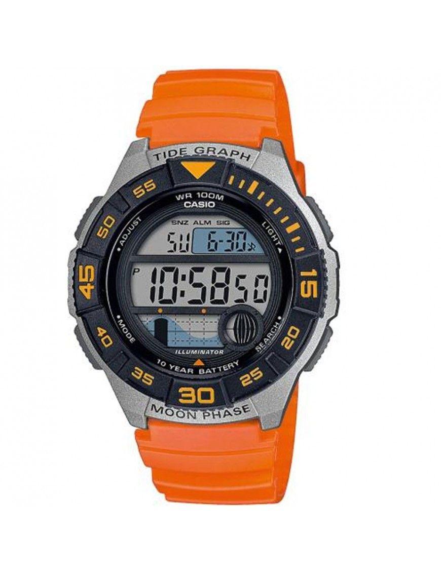 Reloj Casio Hombre Coleccion WS-1100H-4AVEF