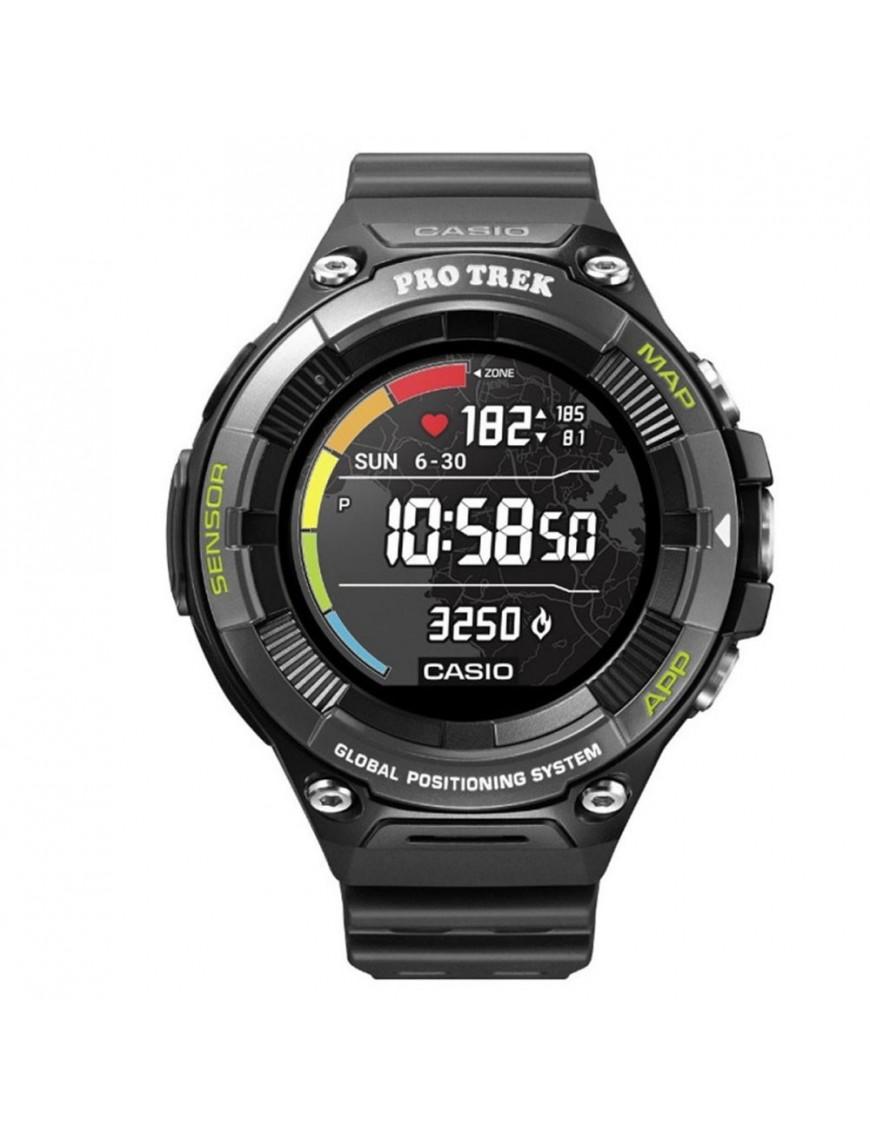 Reloj Casio Pro Trek Smart Hombre WSD-F21HR-BKAGE