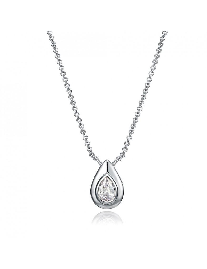 Collar plata mujer Viceroy 71014C000-38