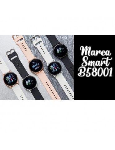 Estuche Reloj Marea Unisex  pulsera actividad B58001/2