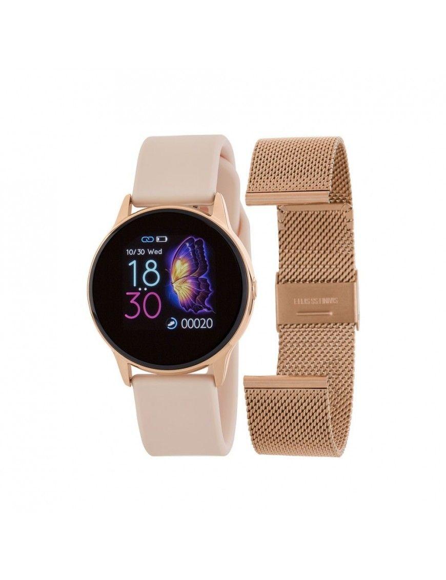 Estuche Reloj Marea Unisex pulsera actividad B58001/4