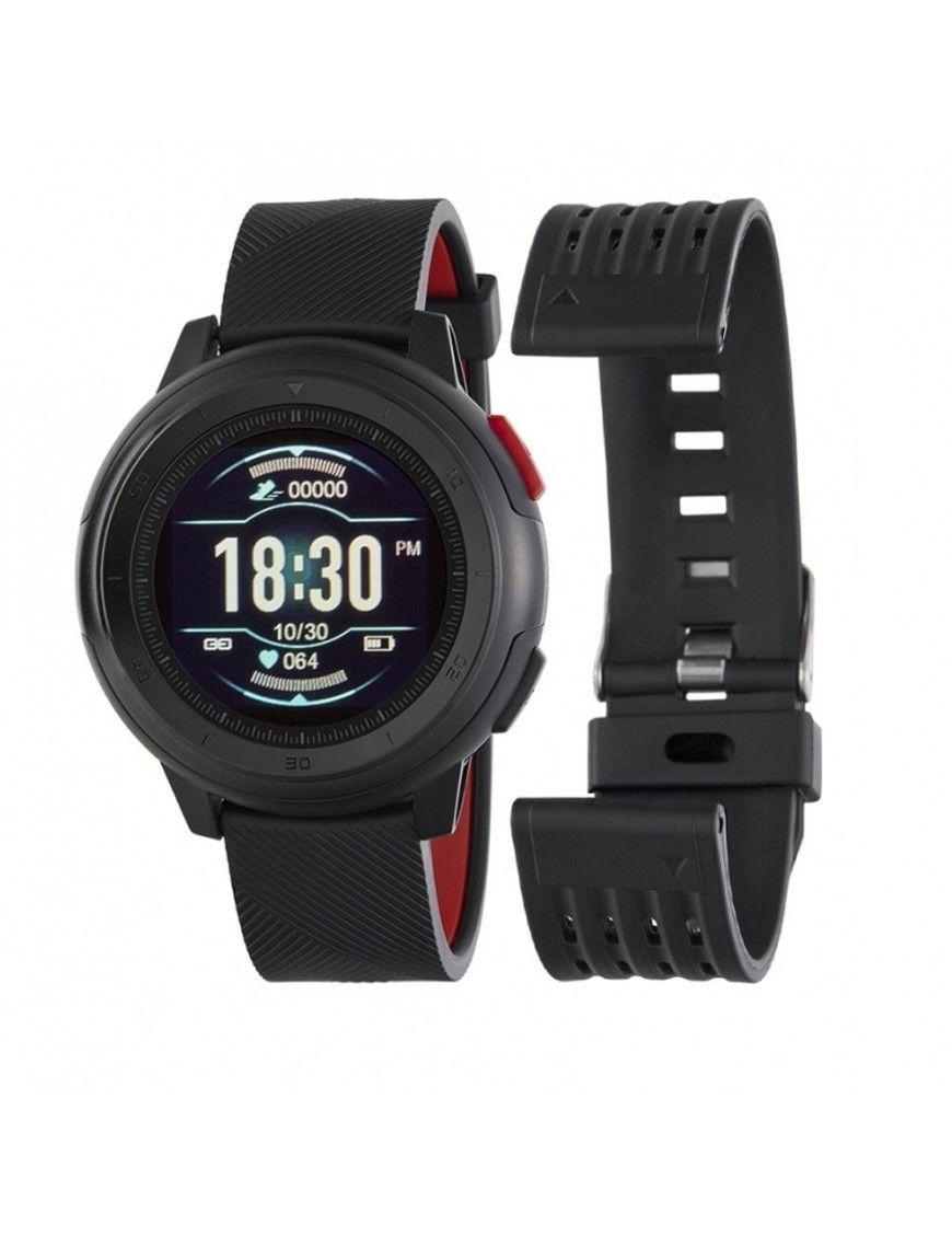 Estuche Reloj Marea Unisex pulsera actividad B58002/1