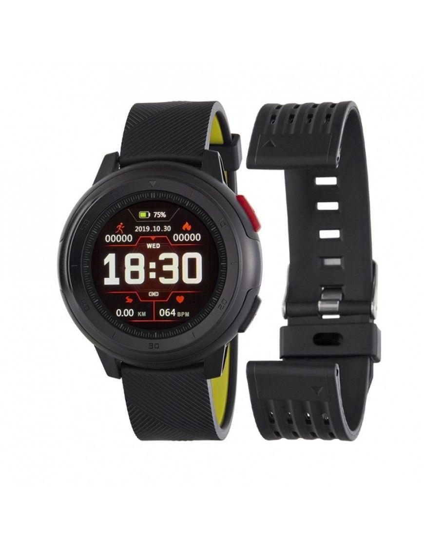 Estuche Reloj Marea Unisex pulsera actividad B58002/3
