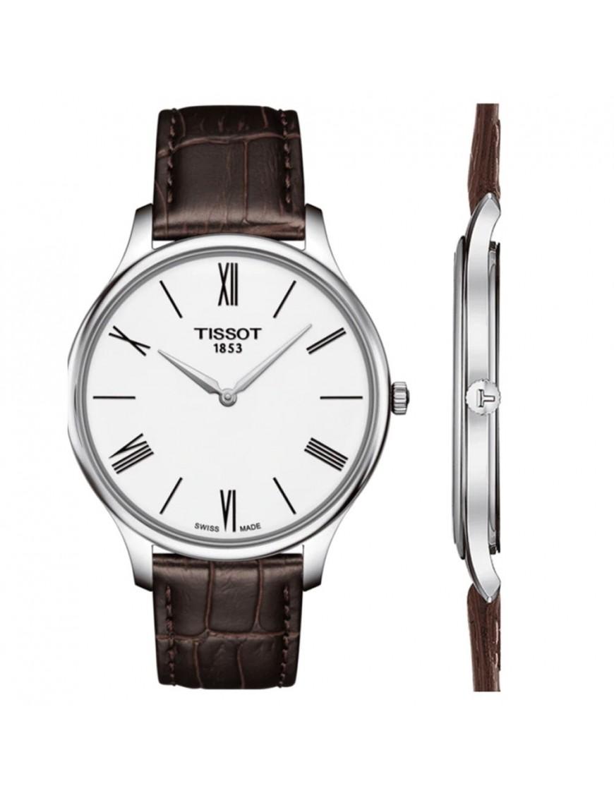 Reloj Tissot hombre Tradition 5.5 T063.409.16.018.00
