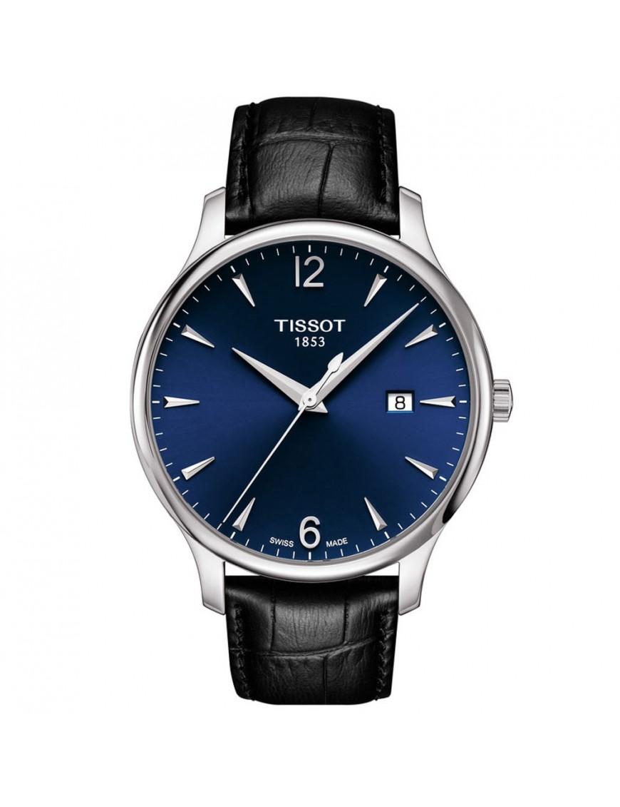 Reloj Tissot hombre Tradition T063.610.16.047.00