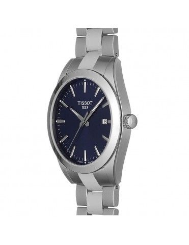 Reloj Tissot Unisex TISSOT Gentleman T127.410.11.04100