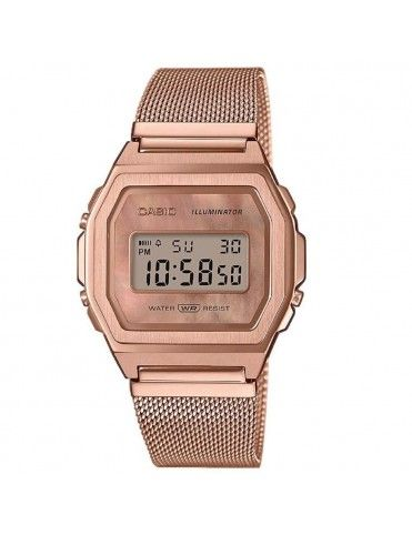 Comprar Reloj Casio Unisex A1000MPG-9EF online